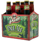 Stevens Point Brewery Pale Ale 6 Pack