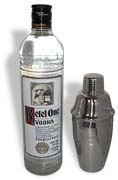 Ketel One Vodka Gift Set