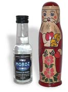 Moroz Vodka 100ml.