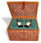 Hallmark Cask Strength Scotch Gift Basket