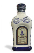Don Camilo Reposado Tequila