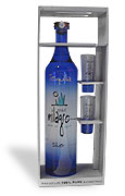Milagro Silver Tequila Gift Pack 1.75L
