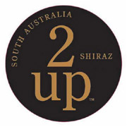2 Up Shiraz