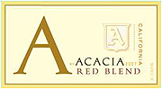 Acacia 'A' Red Wine