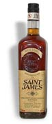 St. James Royal Amber Rum