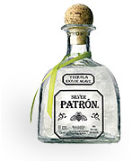 Patron Silver Tequila
