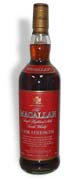 Macallan Single Malt Scotch Cask Strength