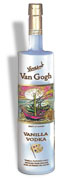 Vincent Van Gogh Vanilla Vodka