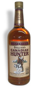 Candian Hunter Candian Whiskey 1.0L