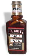 Jacquin Rock & Rye with Fruit