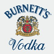Burnetts Ultra Cherry Vodka