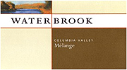 Waterbrook Melange Red 2005