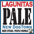 Lagunitas Brewing Company Pale Ale 6-pack 12oz. Bottles