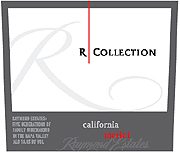 Raymond Estates R Collection Merlot 2011