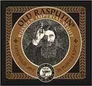 North Coast Brewery Old Rasputin Russian Imperial Stout 4 pack