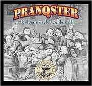 North Coast Brewery Pranqster 4pk