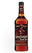 Captain Morgan Long Island Ice Tea