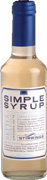 Stirrings Simple Syrup 12oz.