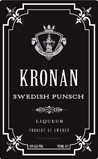 Kronan Swedish Punch