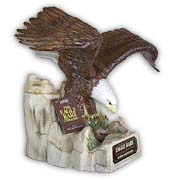 Eagle Rare Decanter # 2