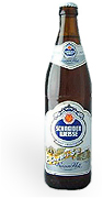 Schneider Weisse Beer 500ml. Bottle
