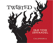 Twisted Zin