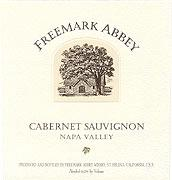 Freemark Abbey Cabernet Sauvignon Napa Valley 2011