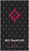 Red Diamond Merlot 2011