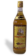 Tortuga Spiced Rum