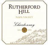 Rutherford Hill Chardonnay 2007