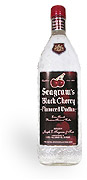 Seagram Black Cherry Vodka