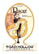 Toad Hollow Risque