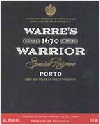 Warres Warrior Port