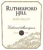 Rutherford Hill Cabernet Sauvignon 2009