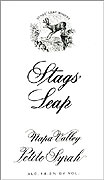 Stags Leap Winery Petite Sirah