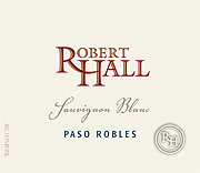 Robert Hall Winery Sauvignon Blanc 2009