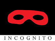 Incognito Red Wine