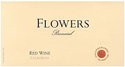 Flowers Perennial Red 2010