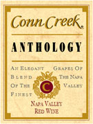 Conn Creek Anthology 2006