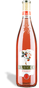 Oliver Winery Harvest Flavors Strawberry Wine