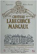 Chateau Labegorce 2000