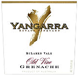 Yangarra Estate Grenache 2013