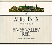 Augusta River City Red