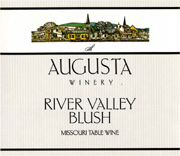 Augusta River City Blush