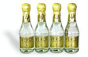 Verdi Spumante Sparkling Wine 187ml 4 pack