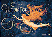 Cycles Gladiator Merlot 2008