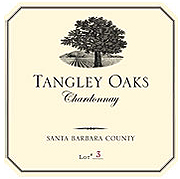 Tangley Oaks Chardonay