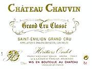 Chateau Chauvin 2003 2003