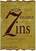 7 Deadly Zins 2013