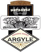 Argyle Chardonnay Nut House 2011